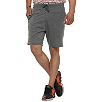 Get VIMAL Men's Cotton Shorts (D11-NVY-XXL) at Rs 186 | Amazon Offer