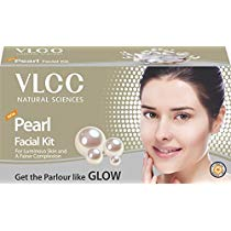 Get VLCC Pearl Single Facial Kit, 60gm at Rs 125 | Amazon Offer