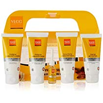 Get VLCC Pedicure and Manicure Kit at Rs 250 | Amazon Offer