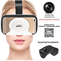 Get VR Headsets for Mobiles with HD Lens at Rs 1169 | Amazon Offer