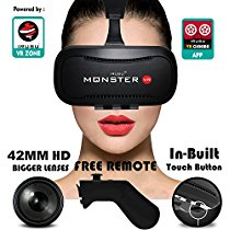 Get VR Headsets for Mobiles with HD Lens at Rs 1752 | Amazon Offer