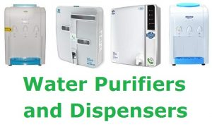 Get Water and Air purifiers Up to 30% Off   at Rs 1398 | Amazon Offer