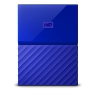 Get WD My Passport 4 TB Wired External Hard Disk Drive at Rs 9899 | Flipkart Offer