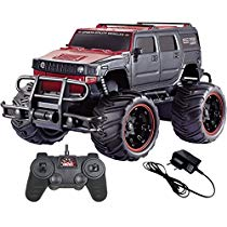 Get Webby OffRoad Passion 120 Monster Racing Car Black at Rs 949 | Amazon Offer