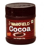 Get Weikfield Cocoa Powder,50g at Rs 60 | Amazon Offer
