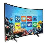 Get Welltech CU32S1 32 inches(81.28 cm) Smart Full HD Curved Led TV at Rs 16990 | Shopclues Offer