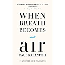 Get When Breath Becomes Air at Rs 276 | Amazon Offer