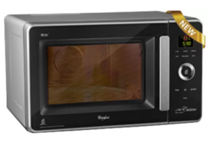 Get Whirlpool 29 L Convection Microwave Oven     at Rs 16999 | Flipkart Offer