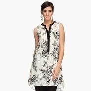 Get Women Kurtas Flat 50% OFF | shoppersstop Offer