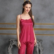 Get Womens Night Suits Start Rs.499 at Rs 499 | Clovia Offer