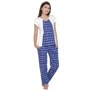 Get Womens Night Suits Start Rs.599 at Rs 599 | Clovia Offer
