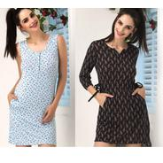 Get Womens Short Nightdresses Start Rs.599 at Rs 599 | Clovia Offer
