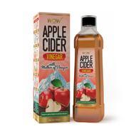 Get WOW Life Science Raw Apple Cider Vinegar - 750 ml at Rs 484 | Flipkart Offer