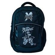 Get WWE Champion VIBBPDACHAM001 16-inch Laptop Backpack (Black) at Rs 524 | Amazon Offer