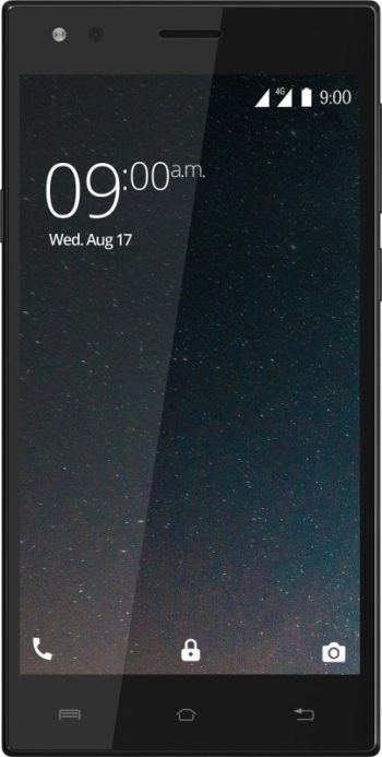 Get Xolo ERA 3 (Slate Black, 8 GB) (1 GB RAM) at Rs 4999 | Flipkart Offer