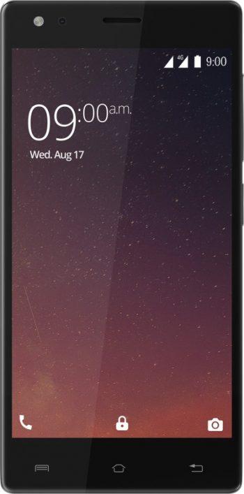 Get Xolo ERA 3X (Posh Black, 16 GB) (3 GB RAM) at Rs 7499 | Flipkart Offer