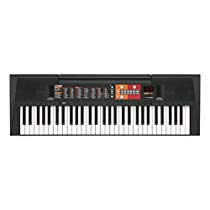 Get Yamaha PSRF51 61-Keys Portable Keyboard at Rs 6299 | Amazon Offer
