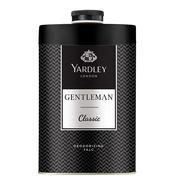 Get Yardley London - Gentleman Talc for Men, 250g at Rs 128 | Amazon Offer