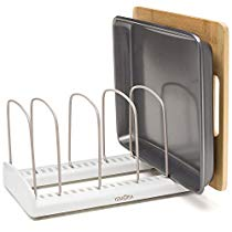 Get YouCopia StoreMore Adjustable Bakeware Rack Pan Organizer at Rs 1866 | Amazon Offer