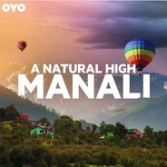 Get your Gang Together & Plan a Trip to Manali at Best Price | oyorooms Offer