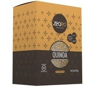Get Zealeo Quinoa, 500g at Rs 274 | Amazon Offer
