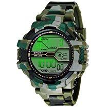Get Ziera Digital Multicolor Dial Men's & Boy's Digital Watch – Zr903 at Rs 379 | Amazon Offer