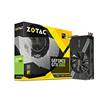 Get Zotac GTX1060 Mini – PCI-Express Graphics Card 6GB GDDR5 C at Rs 23200 | Amazon Offer