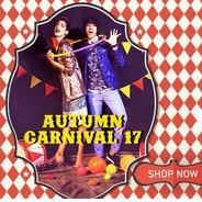 Jabong Autumn Carnival Sale - Get Upto 80% OFF On Hot Deals & Offers | Jabong Offer