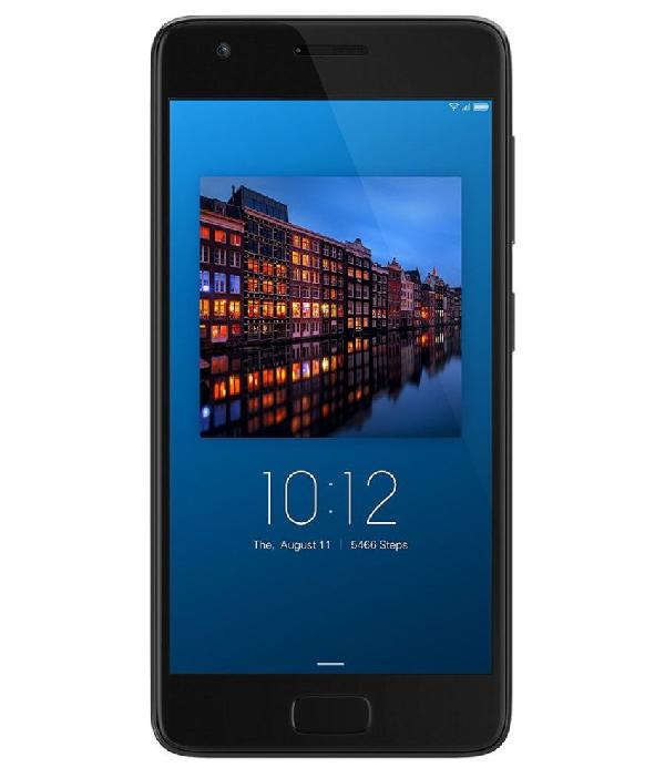 Lenovo Z2 Plus (32GB) at Rs 10999/- at Snapdeal