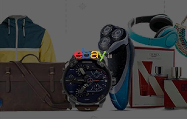 Mobikwik eBay Offer Coupon -Get 9% OFF + 15% Cashback -MOBIKWIKN9