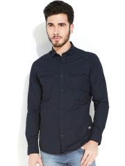Myntra 70% OFF on Shirts from Globus.