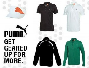 Puma Men's Clothing Min 50% off + Buy 2 Get 10% off, Buy 3 Get 15% off   at Rs 1500   Flipkart Off