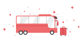 RedBus Offer - Get flat Rs 175 cashback on all bus bookings done using Freecharge