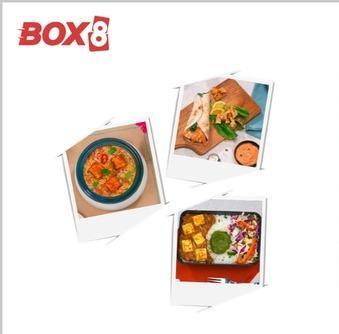 Save upto Rs 200 on Box8 via Freecharge