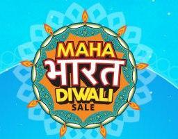 Shopclues Diwali Sale, Shopclues Mahabharat Sale Offers 40-90% Off on Electronics-Baapoffers.com