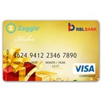 Shopclues Offer - Zaggle Kuber Card (discount 1% on 2000 & 2% on 10000) + m pesa 5% offer